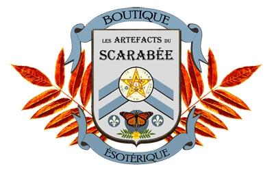 Boutique Ésotérique Les Artefacts du Scarabée - Bagues Atlantes - Anneaux de Ré