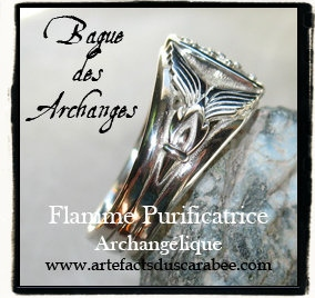 Bagues des Archanges (Profil) - Homme