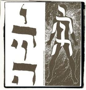 Tétragramme Sacré